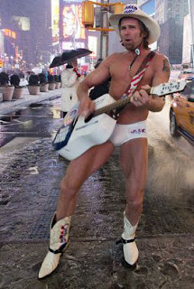 Naked cowboy new jersey