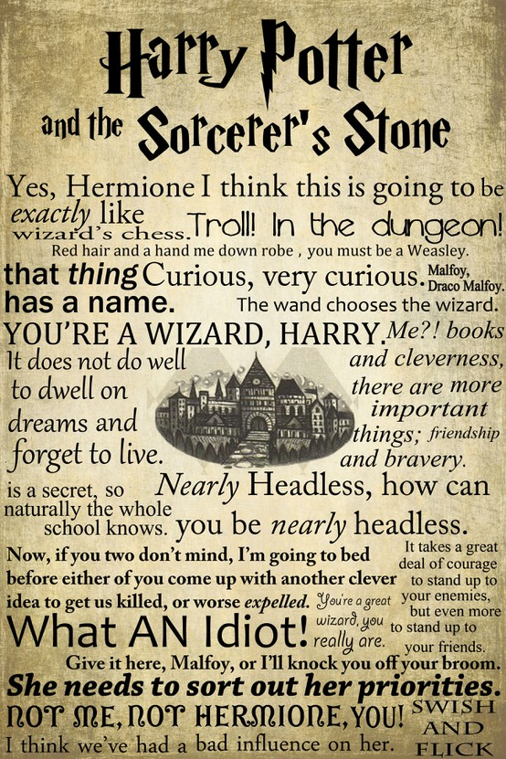 Stone Sorcerers Wallpaper