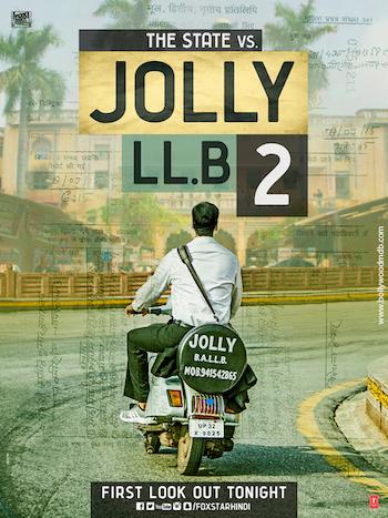 Jolly LLB 2 2017 Full Movie Download