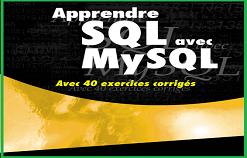 Livre PDF [ Apprendre SQL avec MySQL ]