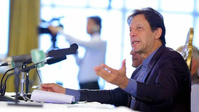 पाकिस्तान हुआ कंगाल, PM इमरान खान ने IMF के सामने फैलाया हाथ
