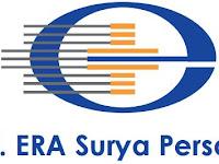 Lowongan Kerja PT. Era Surya Group