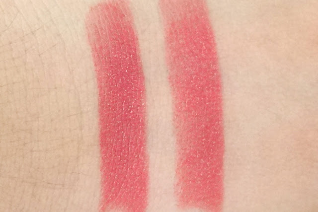Wet n Wild Mega Last Lip Color in Rose-Bud 904B Review