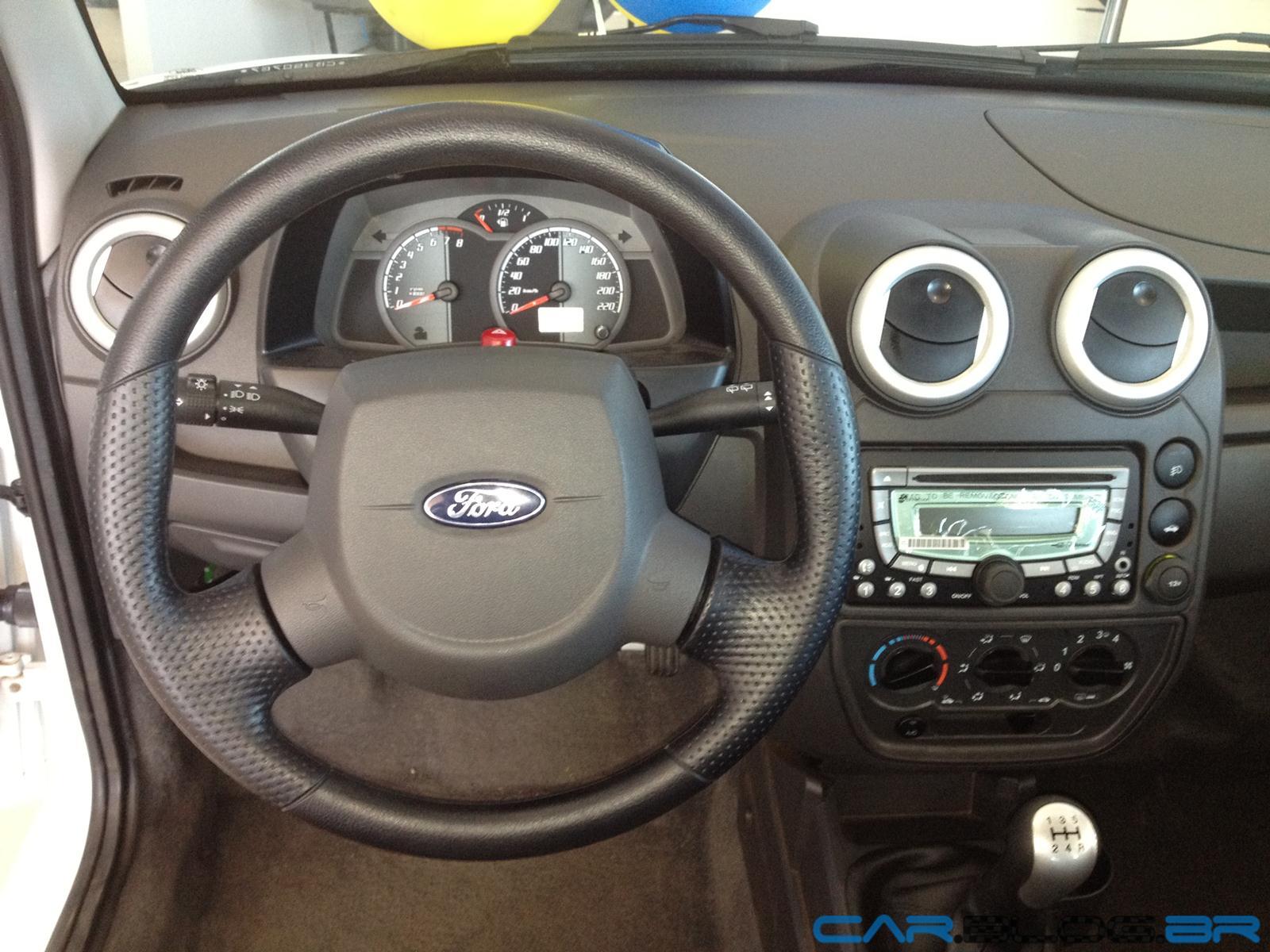 Ford Ka Sport 2013: fotos, preço e ficha técnica | CAR.BLOG.BR