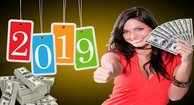 أفضل طرق الربح من الإنترنت عام 2019
