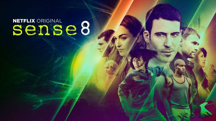 Sense8 - Returning with 2-Hour Finale