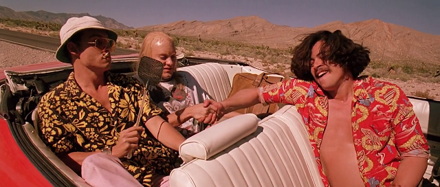 Fear and Loathing in Las Vegas (1998) Full Movie English 720p BluRay ESubs Download