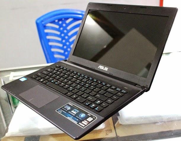 harga Asus X45C-VX045D