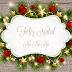 Feliz Natal a todos amigos, parceiros e seguidores do nosso Prosa Amiga!