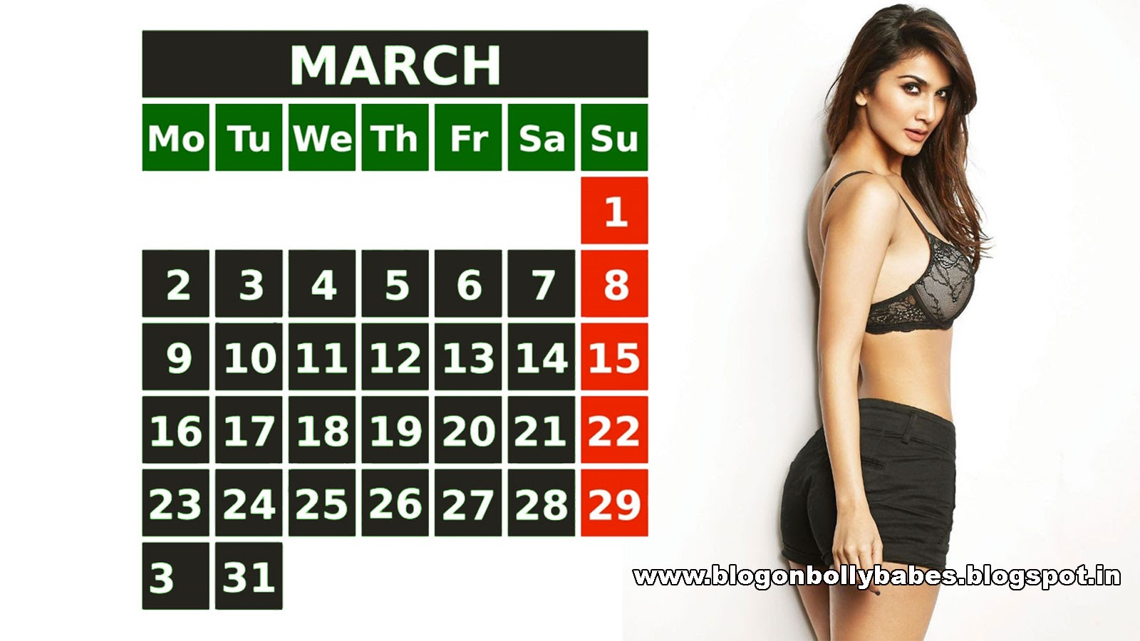 Vaani_Kapoor-March-Calendar-Wallpaper-2015