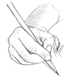 A História Do Lápis Texto Motivacional