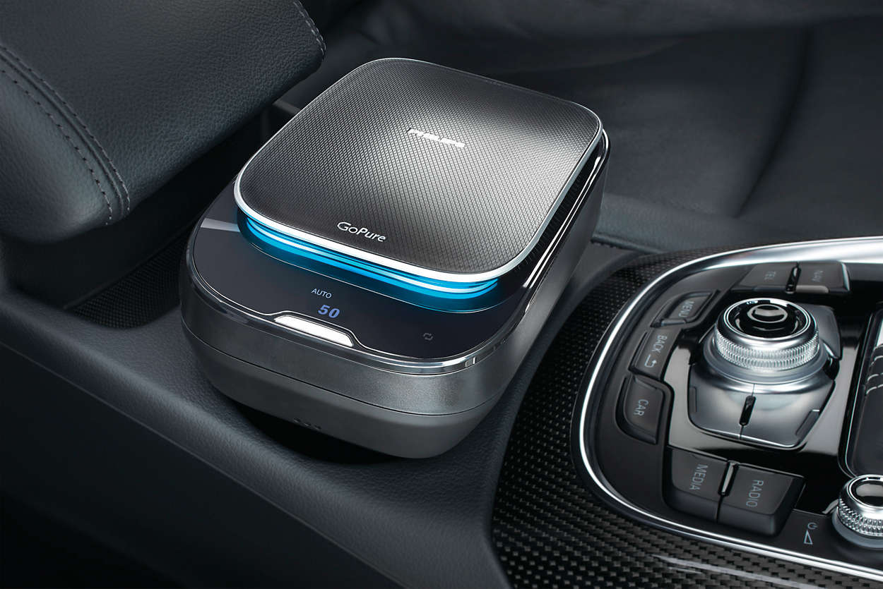 Car Air Purifier : Why a car air purifier may not be luxury but necessity