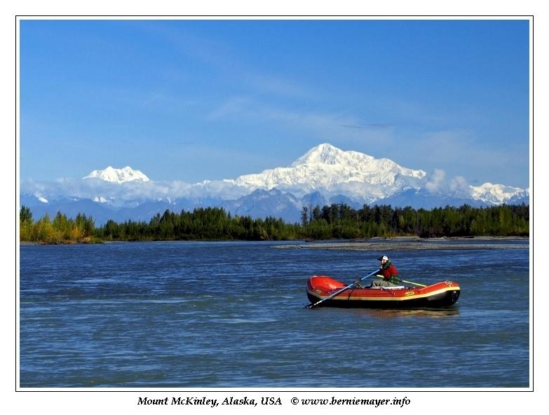 Reisebericht Alaska Woche 3