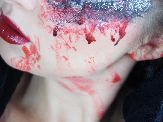maschera halloween