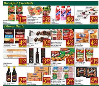 Rabba Fine Foods Flyer November 11 - 17, 2017