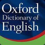 Oxford Dictionary of English APK