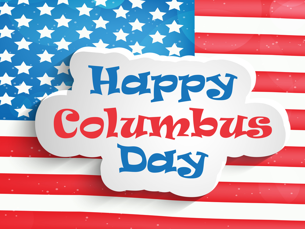 Free Download Columbus Day 2017 Images