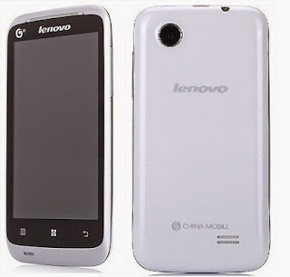 Firmware Lenovo A308T