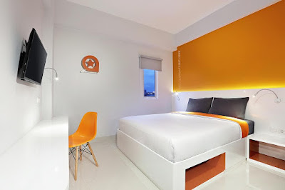 Starlet Hotel Gading Serpong