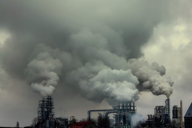 بحث حول طرق الحد من التلوث
