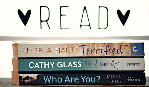 What to read next and what I've read lately.