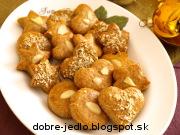 Voňavé medovníčky - recept