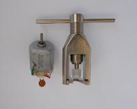 Extractor de piñones RC