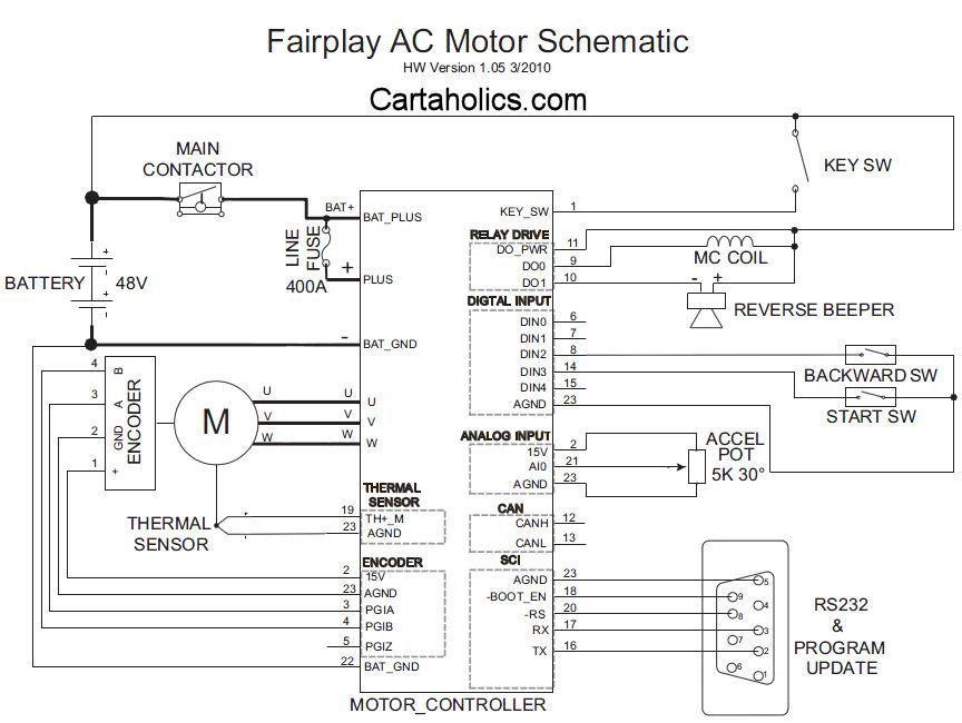 Ac Electric Motor Wiring Diagram - Wallpaperall