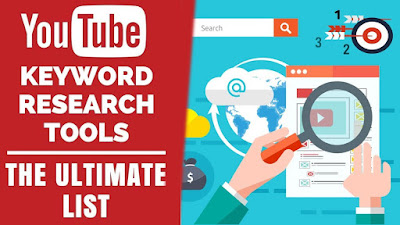 Best keyword research tool for youtube