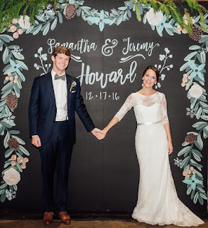 It's Wedding time!
