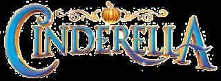 Cinderella - logomarca