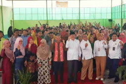 SKK Migas Sumbagut Gelar Kuliah Umum bertema Menuju Energi Berkeadilan