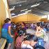 Docentes bilingües de Barillas, se reúnen para impulsar la Educación Bilingüe en la región.