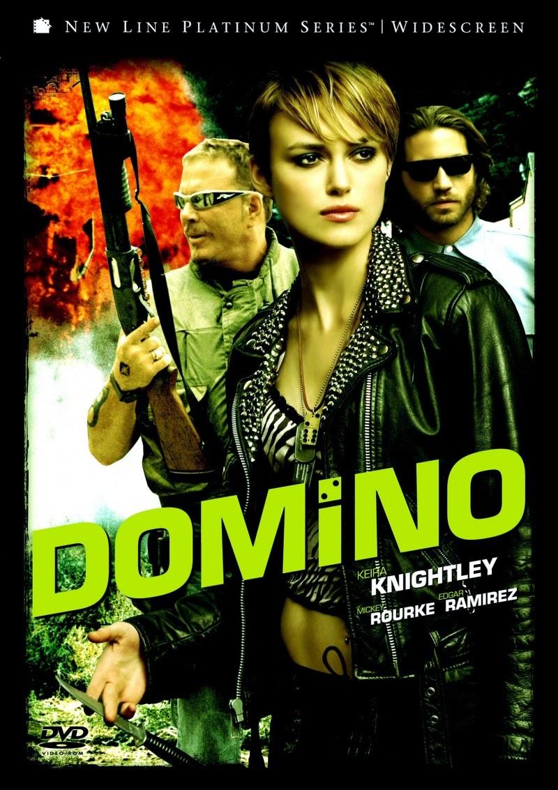 Domino สวยโคตรมหากาฬ [HD][พากย์ไทย]
