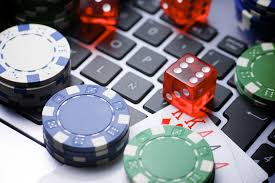 Online Casinos The hottest trend in the world of casinos