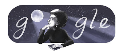 Google Doodle Rayakan Ulang Tahun Rosario Castellanos