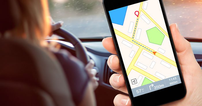 Best offline GPS and Navigation Apps for Android 1