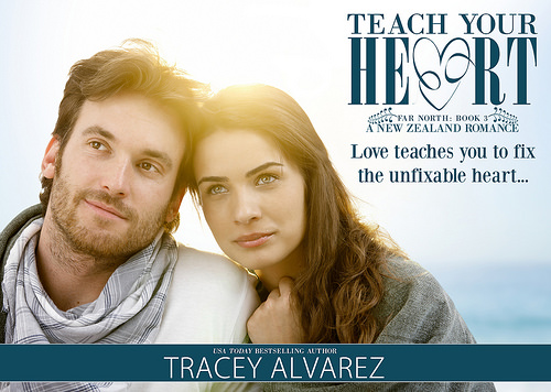 Teach Your Heart Teaser 3