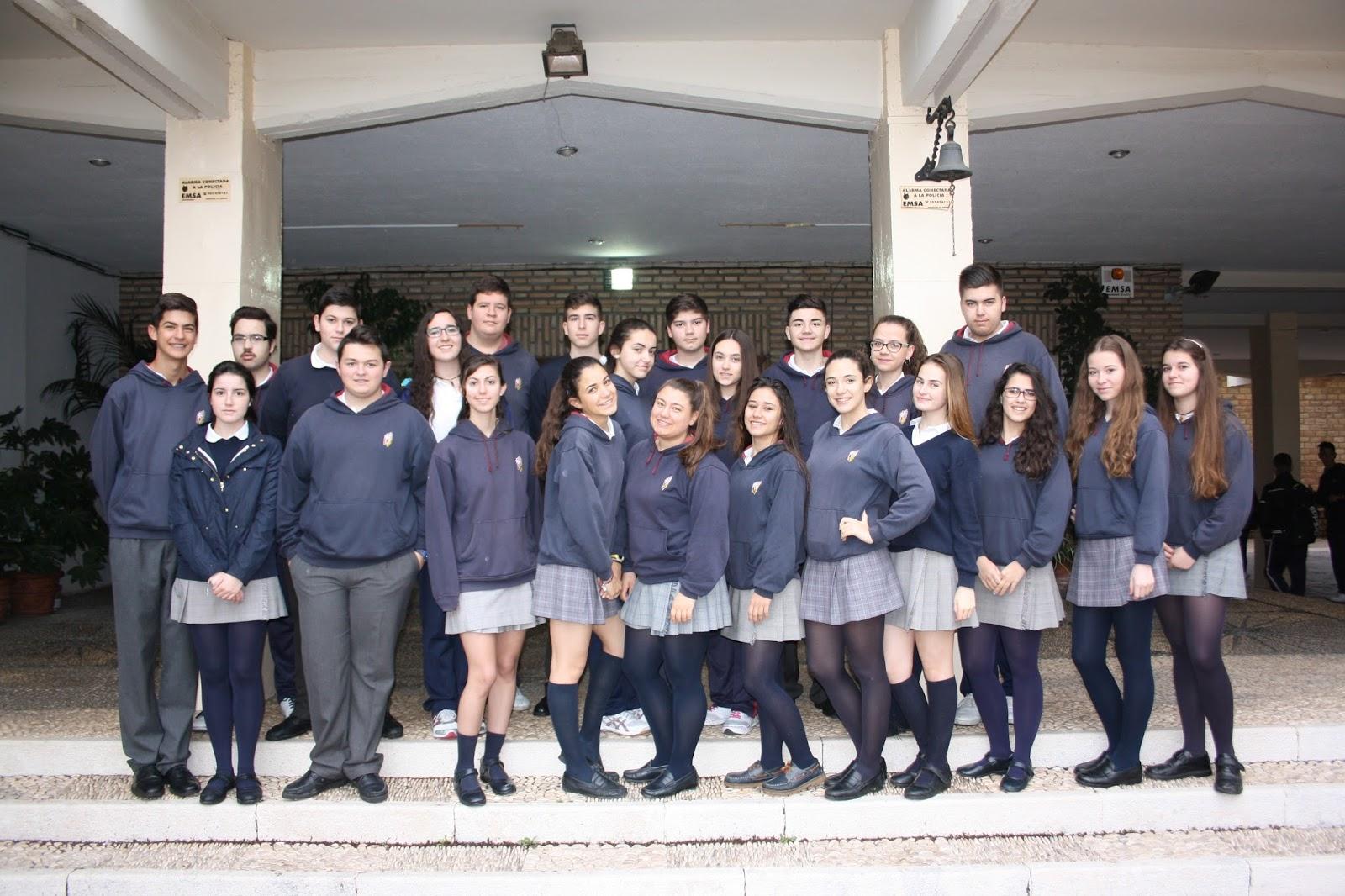 100 Merced Colegio Ntra Sra De Las Mercedes Córdoba Mayo 2016