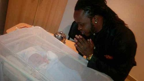 yemi sax wife gives birth