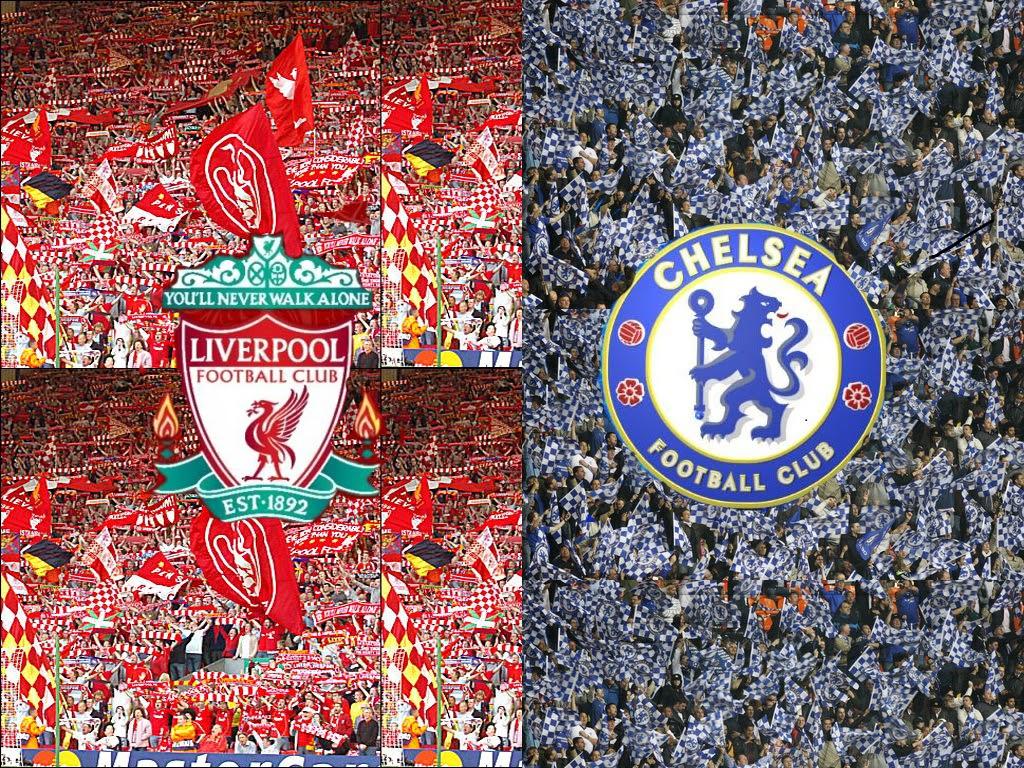 DP BBM Chelsea Vs Liverpool 2014 Muda Mudi