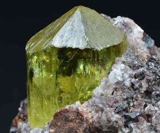 Minerali provano effetto uomo su nuova era geologica