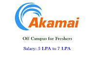 Akamai-Technologies-walkin-freshers