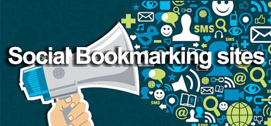 12 Social Bookmarking Sites