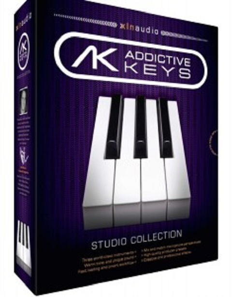 xln audio addictive keys v1 1.1 fix only