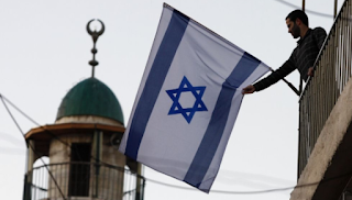 Can Jews and Arabs Be True Political Partners in Israel?