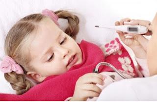 Οι τροφές που προστατεύουν τα παιδιά από ιώσεις