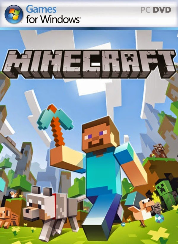 Cover Caratula Minecraft 1.7.9 Full PC ESPAÑOL