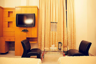 Hotel Raja Seth Kanpur | Review