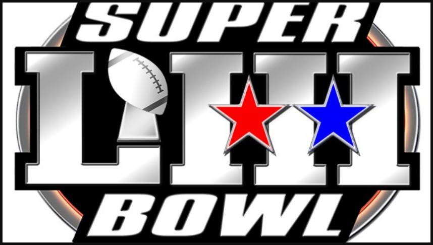 Dove vedere Super Bowl 2019 Streaming Rojadirecta e Gratis in chiaro su Rai 2.